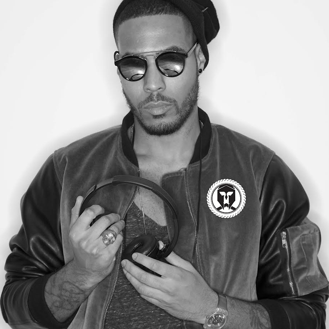 Listen to Troyboi's Mix for 'Diplo & Friends'