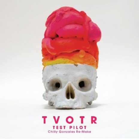 TV On The Radio - Test Pilot (Chilly Gonzales Re-Make)