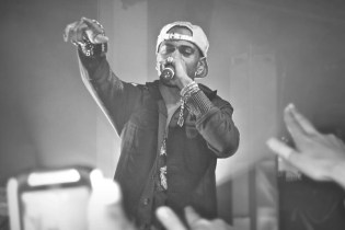 Watch Big Sean, E-40, OG Maco and Migos Get Live at SXSW's Fader Fort