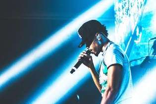 Watch Chance The Rapper & The Social Experiment Perform at SXSW