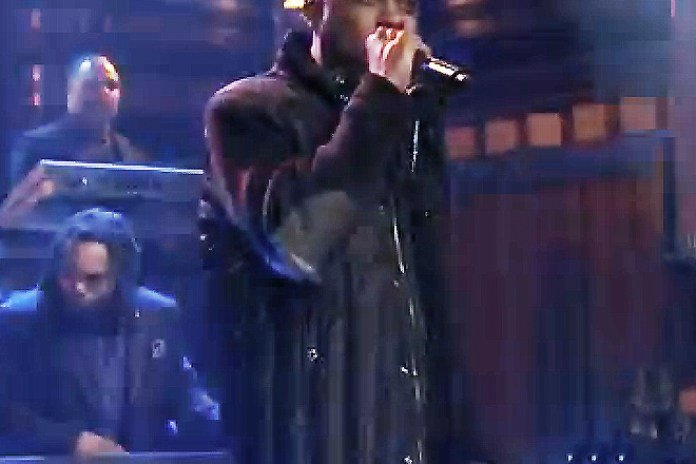 """Watch GZA and Tom Morello Perform """"The Mexican"""" with The Roots on 'Jimmy Fallon'"""