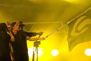 Watch Skrillex, Diplo, Puff Daddy & Justin Bieber Perform at ULTRA