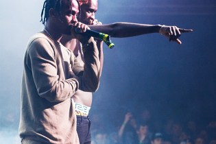 Stream the Full Houston Show of Travi$ Scott & Young Thug's 'Rodeo' Tour