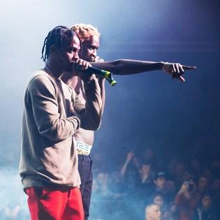Stream the Full Houston Show of Travi$ Scott & Young Thug's 'Rodeo' Tour