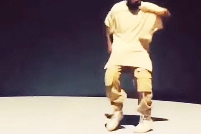 "Watch This Hilarious Mashup of Kanye West Dancing to Kendrick Lamar's ""King Kunta"""