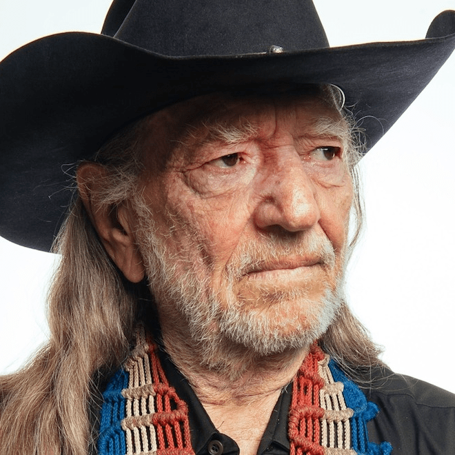 Willie Nelson to Open a Chain of Cannabis Shops