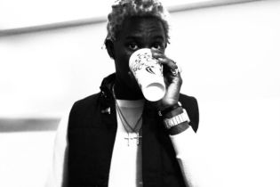 Young Thug is Calling His New Mixtape 'Carter 6'