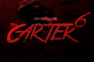 Young Thug Releases Two New Songs from 'Carter 6'