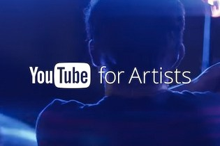 YouTube Launches New Platform for Aspiring Musicians Called 'YouTube for Artists'