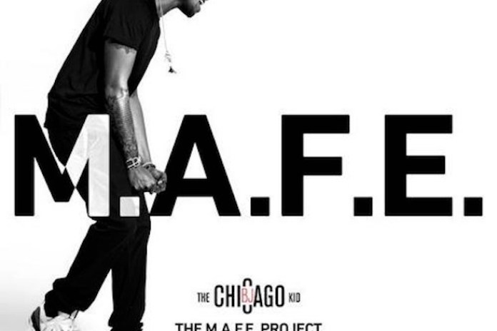 Kendrick Hops on BJ The Chicago Kid's 'M.A.F.E. Project' Track Remix with Schoolboy Q