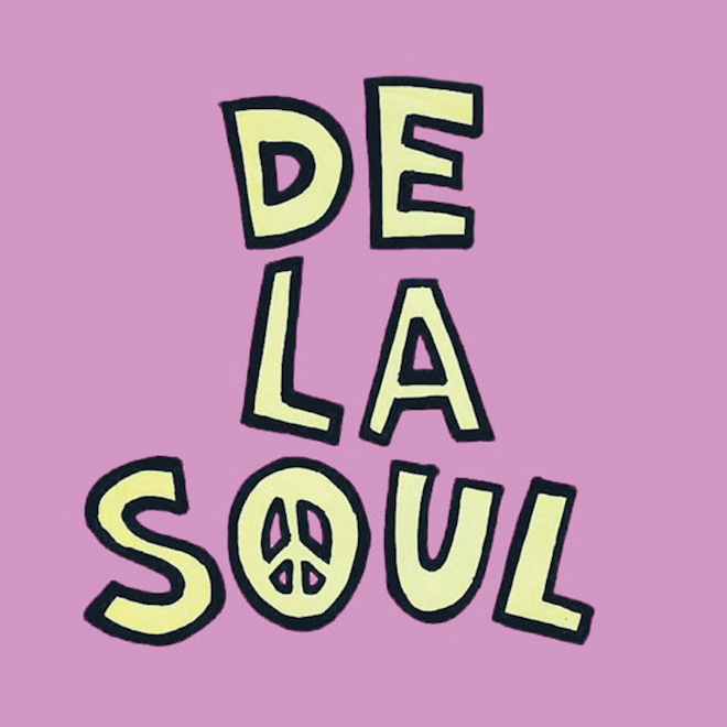De La Soul Provides Details for Their New Album, 'and the Anonymous Nobody'