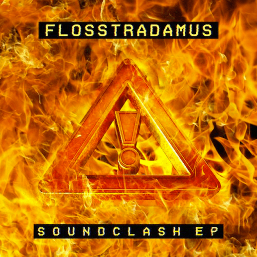 "Flosstradamus' Latest Single, Aptly Named ""Prison Riot"" featuring Lil Jon and GTA"