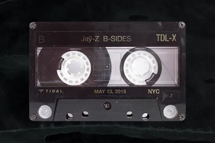 JAY Z 'B-Sides' Concert Announced, But For TIDAL Users Only