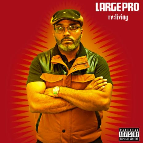 Large Pro - Opulence