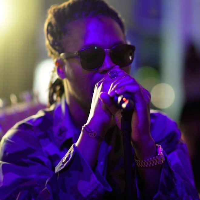 Lupe Fiasco's Favorite Song on The Album Gets a NSFW Video
