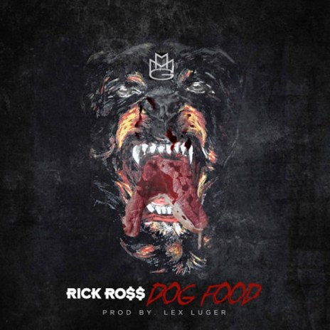 "Rick Ross Stays True to Himself, Drops ""Dog Food"""