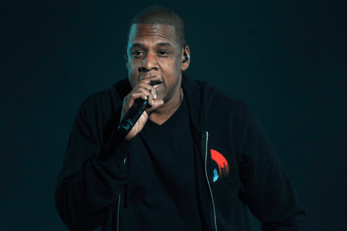 TIDAL Users Getting Personal Phone Calls From JAY Z