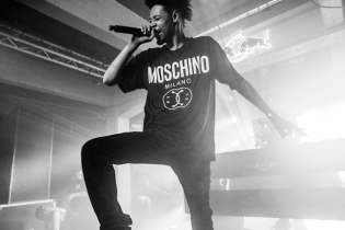 Watch Danny Brown Go From Childhood Influences to Fave Jail Food Real Quick in his RBMA UK Tour Lecture