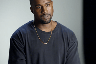 Watch Time Magazine's Interview with Kanye for the 100 Most Influential People Issue