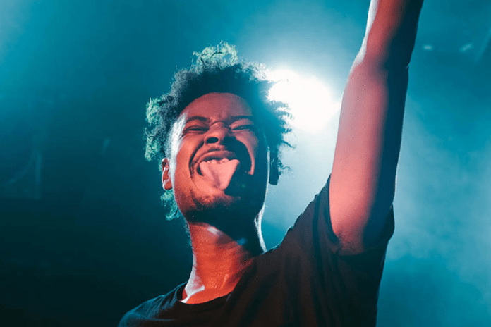 "Watch the Beatking and Danny Brown Video for ""BDA"" Remix"
