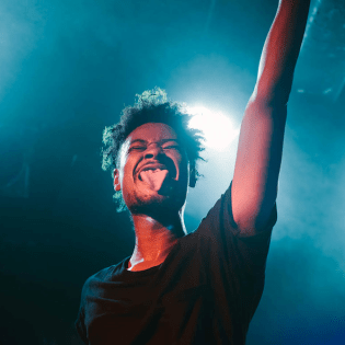 """Watch the Beatking and Danny Brown Video for """"BDA"""" Remix"""