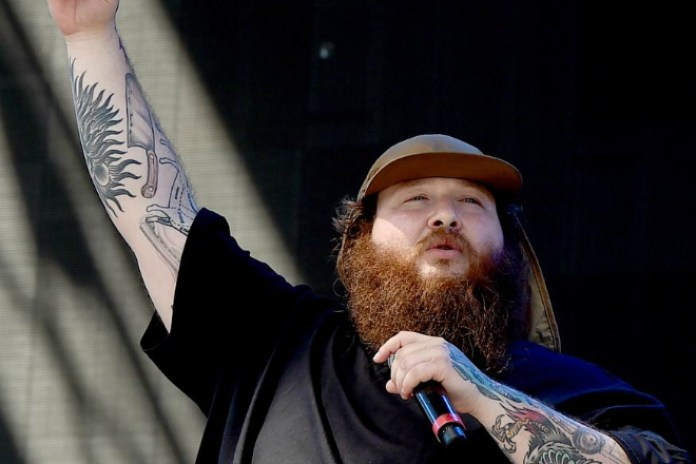 "Action Bronson Breaks Down ""Proper Beard Etiquette"""