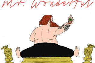 Action Bronson – Mr. Wonderful (Review)