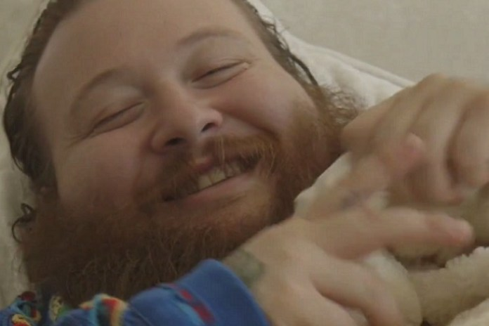 "Action Bronson Serves Up Food Inspired by ""Brand New Car"" & ""The Rising"""