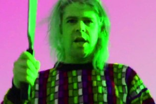"Ariel Pink Releases Video for ""Jell-o,"" Announces New Shows"