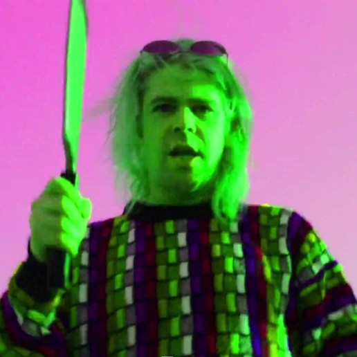 """Ariel Pink Releases Video for """"Jell-o,"""" Announces New Shows"""