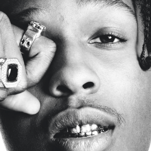 A Recap of A$AP Rocky's Red Bull Music Academy Lecture Series