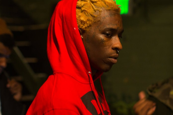 'Barter 6' Was Just a Mixtape, Young Thug Announces His Real Debut Album