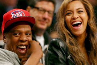 Beyoncè and JAY Z to Release Joint Album via TIDAL?