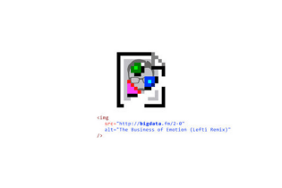 Big Data - The Business of Emotion (Lefti Remix)