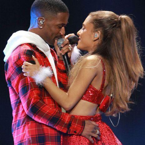 Big Sean and Ariana Grande Broke Up