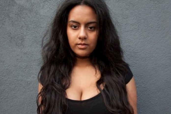 """""""B*tch Better Have My Money"""" Writer Bibi Bourelly Releases """"Riot"""""""