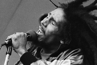 Bob Marley Musical Biopic Premieres Next Month
