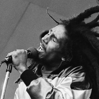 Bob Marley Musical Biopic Premieres Next Month