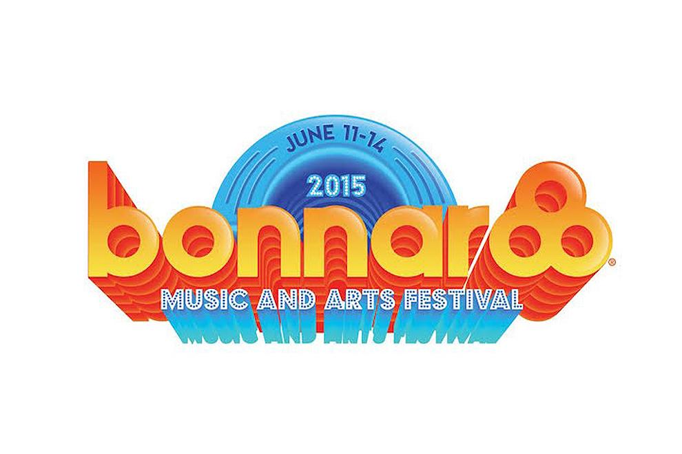 bonnaroo reveals 2015 schedule