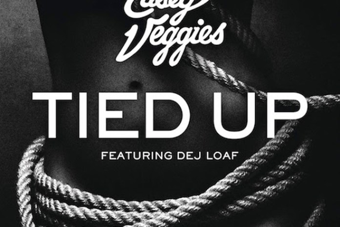 Casey Veggies featuring Dej Loaf – Tied Up