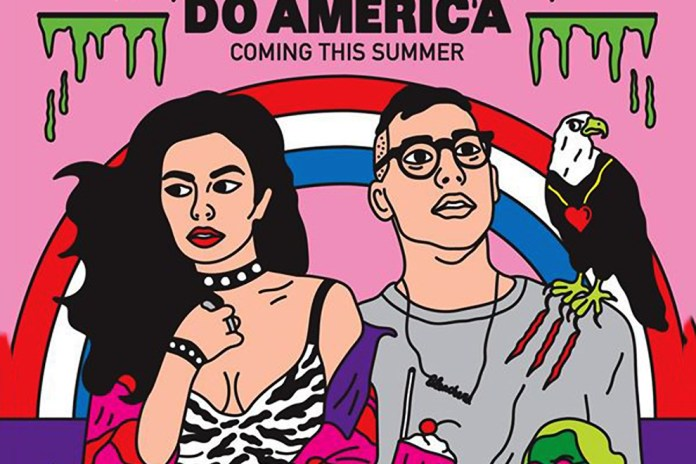 "Charli XCX and Bleachers Announce ""Charli and Jack Do America"" Tour"