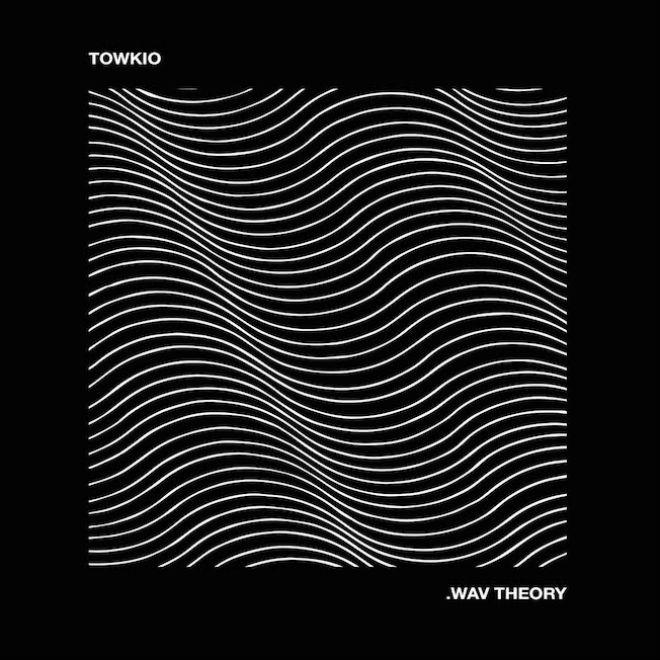Check Out Towkio's '.Wav Theory' Mixtape featuring Chance Yhe Rapper, Vic Mensa, Kaytranada & More