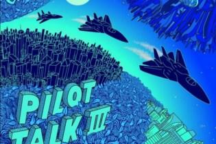 Curren$y - Pilot Talk 3 (Stream)