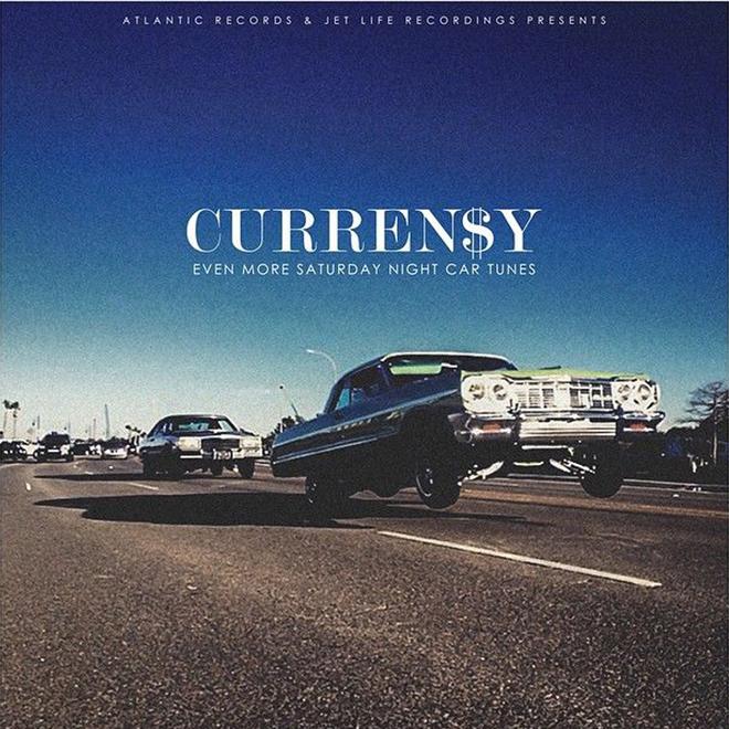 Curren$y Announces 'Even More Saturday Night Car Tunes' Mixtape