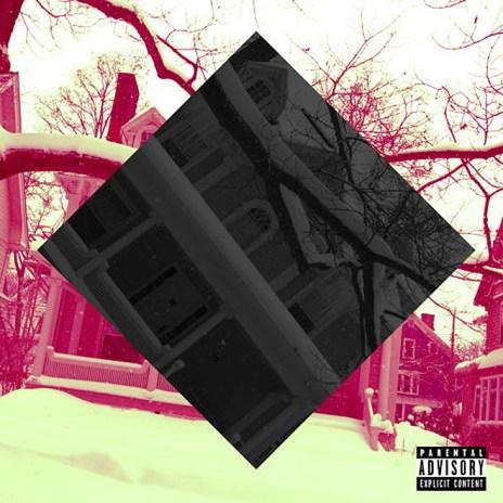 Damian Simmons featuring Lucki Eck$ - Clover