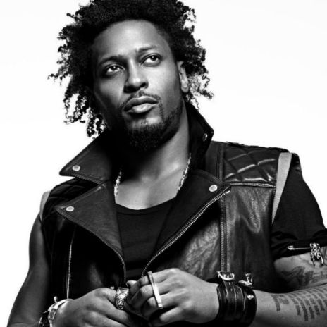 D'Angelo & The Vanguard Announce 'Second Coming' Tour