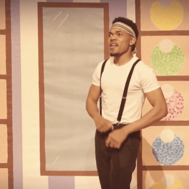"""Donnie Trumpet, Chance The Rapper & The Social Experiment Share """"Sunday Candy"""" Music Video"""