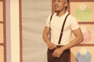 "Donnie Trumpet, Chance The Rapper & The Social Experiment Share ""Sunday Candy"" Music Video"