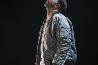 "Drake Announces ""Jungle Tour"" featuring Future"