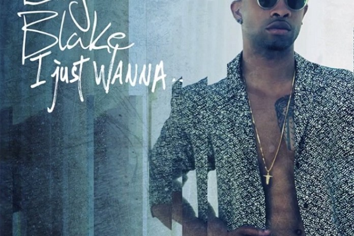 Elijah Blake featuring Dej Loaf - I Just Wanna.. (Remix)
